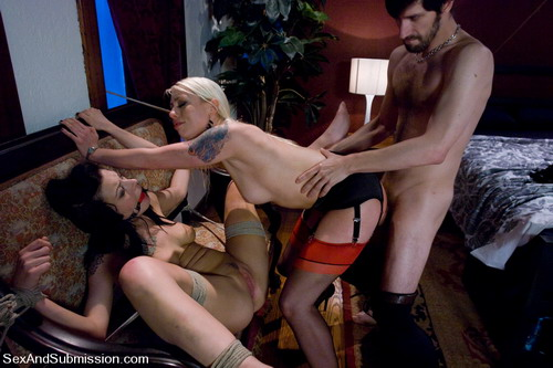 Slut for a torment - sex and submission - BDSM Pics Submission Sex