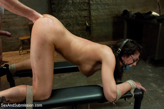Sex fantasies video bondage