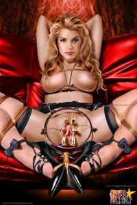 Celebrity fantasy like bdsm - BDSM Comics Celebs Dungeon