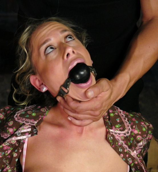 MILF Sex and Submission 1