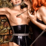 Celebrity fantasy like bdsm - BDSM Comics Celebs Dungeon