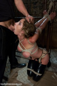 SexAndSubmission - BDSM Pics Submission Sex