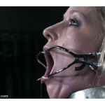 Blackmail & punishment for Dia Zerva - BDSM Pics Submission Sex