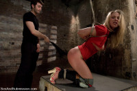Natalie like bdsm slut - BDSM Pics Submission Sex